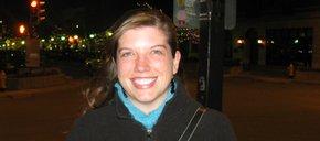 Photo of Meredith Allen