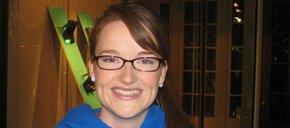 Photo of Catherine Umphrey