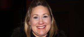 Photo of Catherine Bird