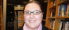 Photo of Rachel Whitten