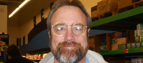 Photo of Frank Shopen