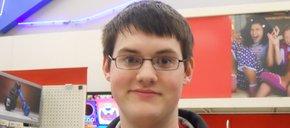 Photo of Aaron Howard
