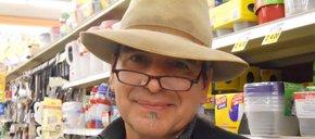 Photo of Dan Wildcat