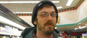 Photo of John Harter