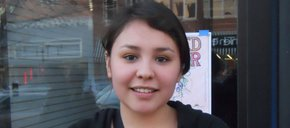 Photo of Alicia Alvarez