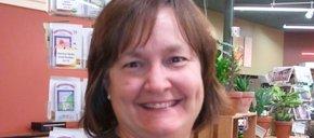 Photo of Ellen Sailing