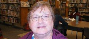 Photo of Debra Hinshaw