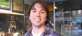Photo of Bret Collins