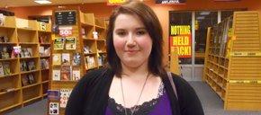 Photo of Cassie Brabant