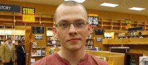 Photo of Ian O'Connor