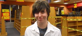 Photo of Becca O'Brien