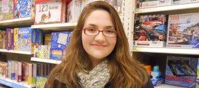 Photo of Sarah Taggart