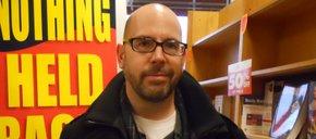 Photo of Doug Crawford-Parker