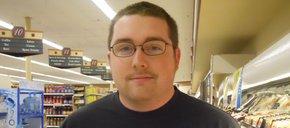 Photo of Ben Brown