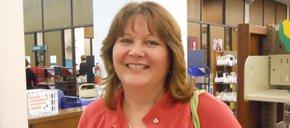 Photo of April Ramos