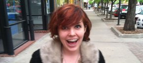 Photo of Holly Charlton