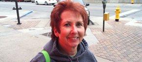 Photo of Sally Pokorny