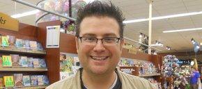 Photo of John Schneiderwind