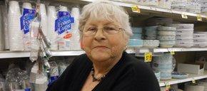 Photo of Pat Snow