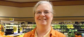 Photo of Donna Luckey