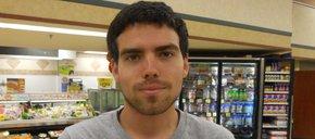 Photo of Steven MacEwan