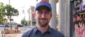 Photo of Jason Daniels