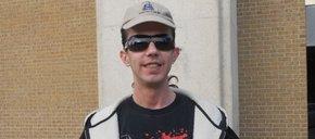 Photo of Shawn Zee