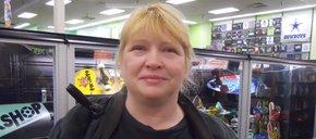 Photo of Carol Ralph