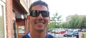 Photo of Eric Fitzpatrick