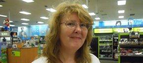 Photo of Marcene Selberg