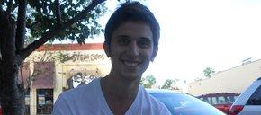 Photo of Matthew Tougas