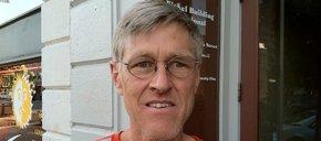 Photo of Bill Jewell