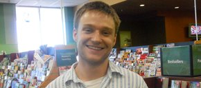 Photo of Nolan Cappelman