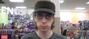 Photo of Jonathan Clark