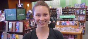 Photo of Kim Scherman
