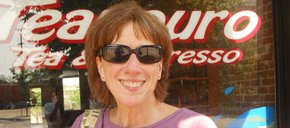 Photo of Jane Leonardelli