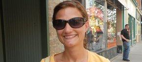 Photo of Sarah Pruden
