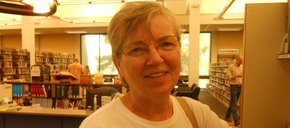 Photo of Barb Giffin
