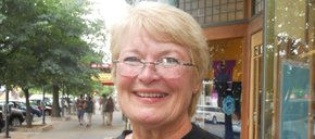 Photo of Susan Mueller