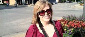 Photo of Rachel Burke
