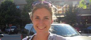 Photo of Lindsay Sammons