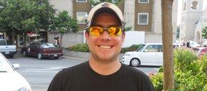 Photo of Brandon Sieckman