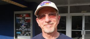 Photo of Dennis Smarker