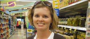 Photo of Jennifer Anshutz