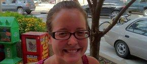 Photo of Tricia Martin