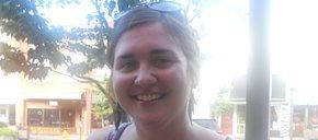 Photo of Sara O'Keeffe
