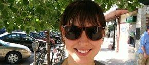 Photo of Camille Nolan