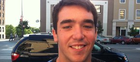 Photo of Tyler Adams