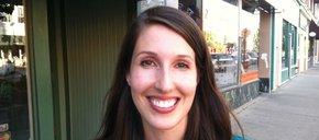 Photo of Emilie Peterson