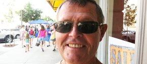 Photo of Doug Opdycke